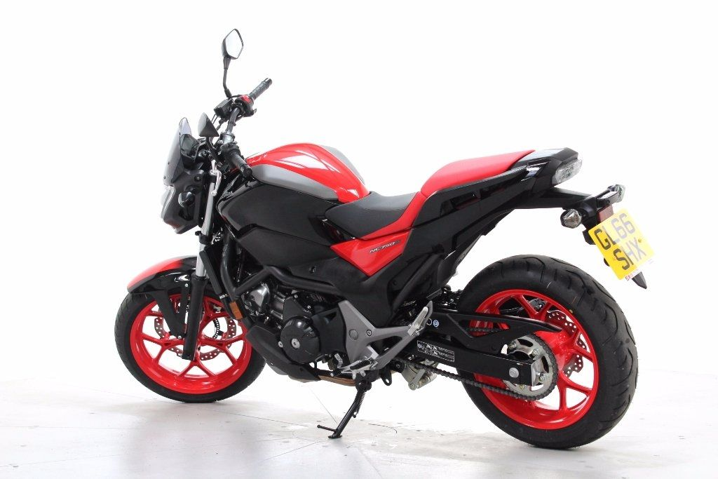 used honda nc750 available for sale black 100 miles