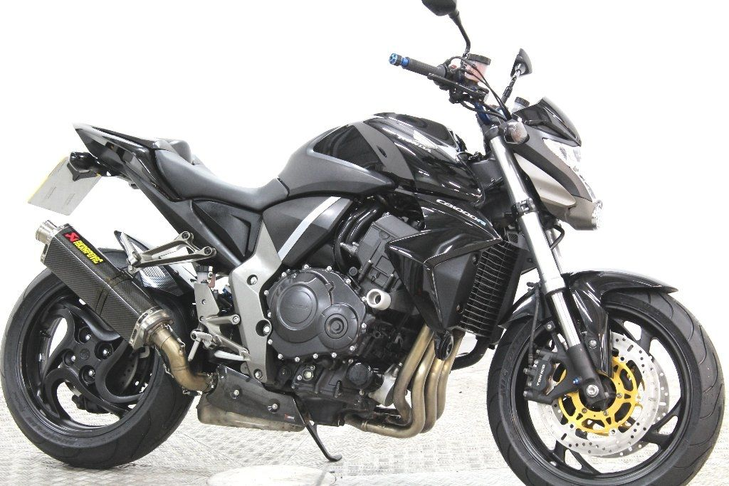 used honda cb1000r available for sale black 20000 miles